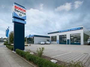<b>Karakaya Otomotiv Bosch Car Service</b>